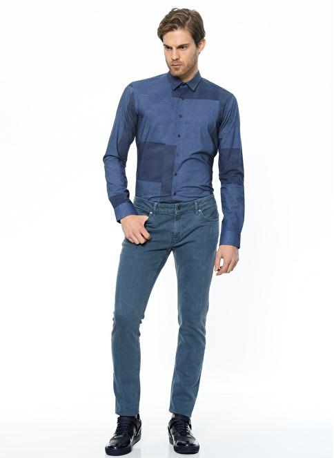 Que Pantolon Mavi